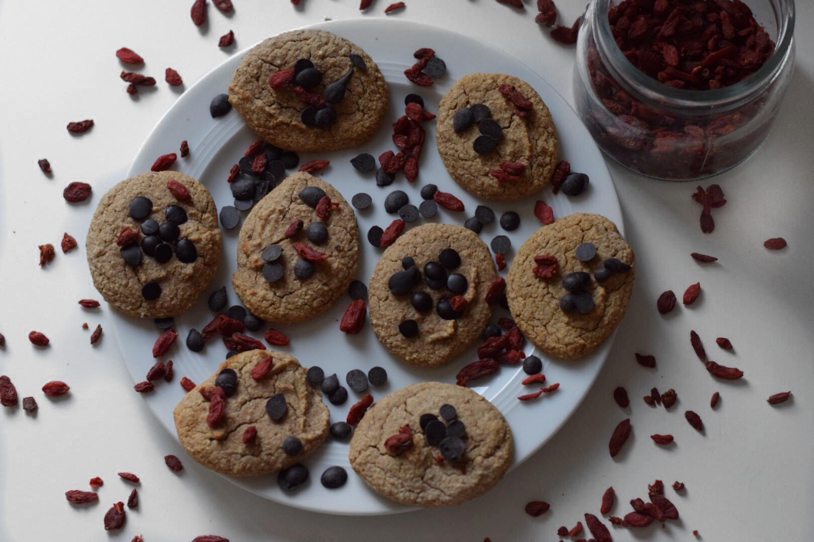 kokos-cookies-mit-wenig-kohlenhydraten